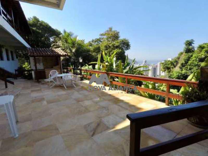 d48a57ca08bfbff8d08d510b314df4 - Casa em Condomínio à venda Rua Elvira Niemeyer,São Conrado, Rio de Janeiro - R$ 6.000.000 - NSCN40006 - 21