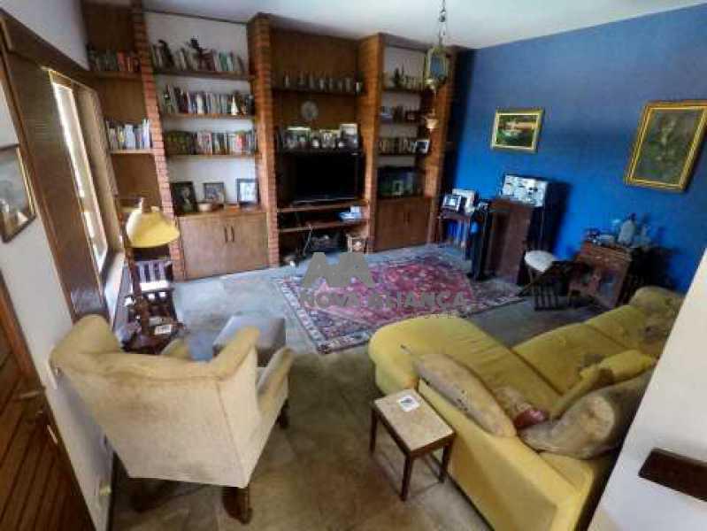 d312a915cb49742a24735e3d26f410 - Casa em Condomínio à venda Rua Elvira Niemeyer,São Conrado, Rio de Janeiro - R$ 6.000.000 - NSCN40006 - 16