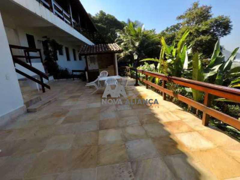 e90ffda8647280168c31b0332ccf5d - Casa em Condomínio à venda Rua Elvira Niemeyer,São Conrado, Rio de Janeiro - R$ 6.000.000 - NSCN40006 - 5