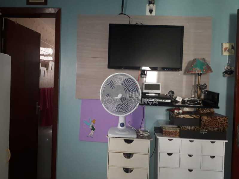 Foto  Ap Silva Teles 37 -03 - Apartamento à venda Rua Silva Teles,Andaraí, Rio de Janeiro - R$ 270.000 - NTAP10319 - 19