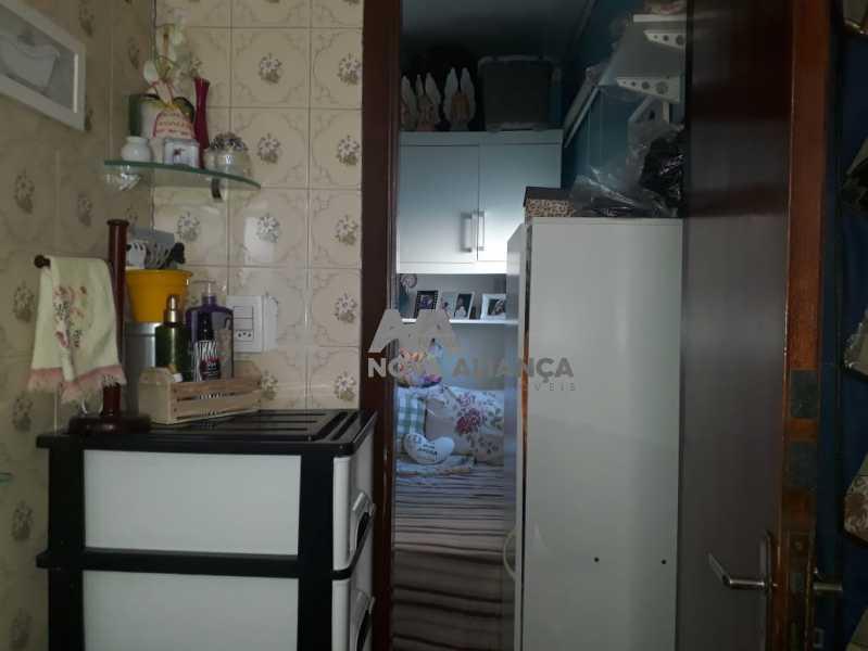 Foto  Ap Silva Teles 37 -04 - Apartamento à venda Rua Silva Teles,Andaraí, Rio de Janeiro - R$ 270.000 - NTAP10319 - 20