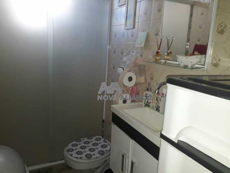 Foto  Ap Silva Teles 37 -06 - Apartamento à venda Rua Silva Teles,Andaraí, Rio de Janeiro - R$ 270.000 - NTAP10319 - 21