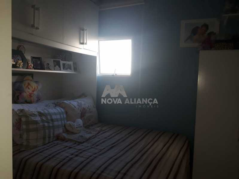 Foto  Ap Silva Teles 37 -07 - Apartamento à venda Rua Silva Teles,Andaraí, Rio de Janeiro - R$ 270.000 - NTAP10319 - 17