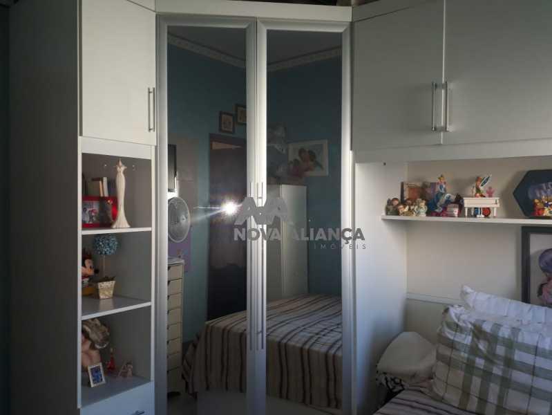 Foto  Ap Silva Teles 37 -08 - Apartamento à venda Rua Silva Teles,Andaraí, Rio de Janeiro - R$ 270.000 - NTAP10319 - 16