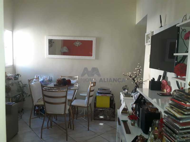 Foto  Ap Silva Teles 37 -10 - Apartamento à venda Rua Silva Teles,Andaraí, Rio de Janeiro - R$ 270.000 - NTAP10319 - 6