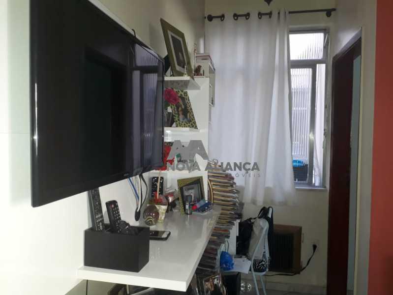 Foto  Ap Silva Teles 37 -11 - Apartamento à venda Rua Silva Teles,Andaraí, Rio de Janeiro - R$ 270.000 - NTAP10319 - 5
