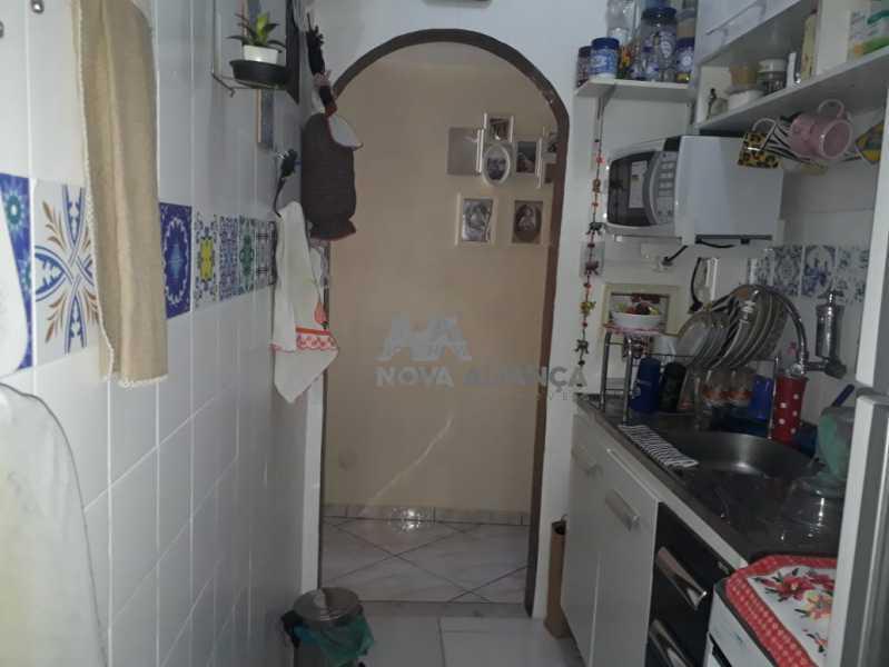 Foto  Ap Silva Teles 37 -13 - Apartamento à venda Rua Silva Teles,Andaraí, Rio de Janeiro - R$ 270.000 - NTAP10319 - 13