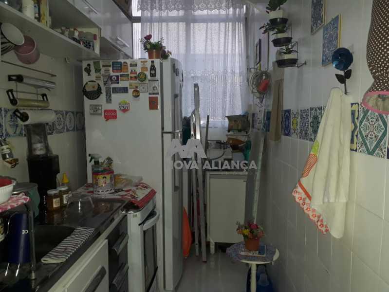 Foto  Ap Silva Teles 37 -15 - Apartamento à venda Rua Silva Teles,Andaraí, Rio de Janeiro - R$ 270.000 - NTAP10319 - 14