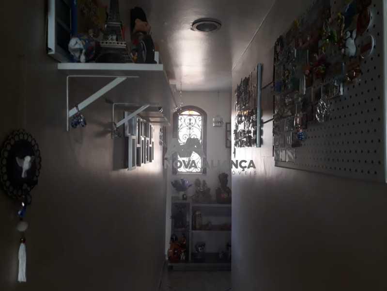 Foto  Ap Silva Teles 37 -15jpg - Apartamento à venda Rua Silva Teles,Andaraí, Rio de Janeiro - R$ 270.000 - NTAP10319 - 11