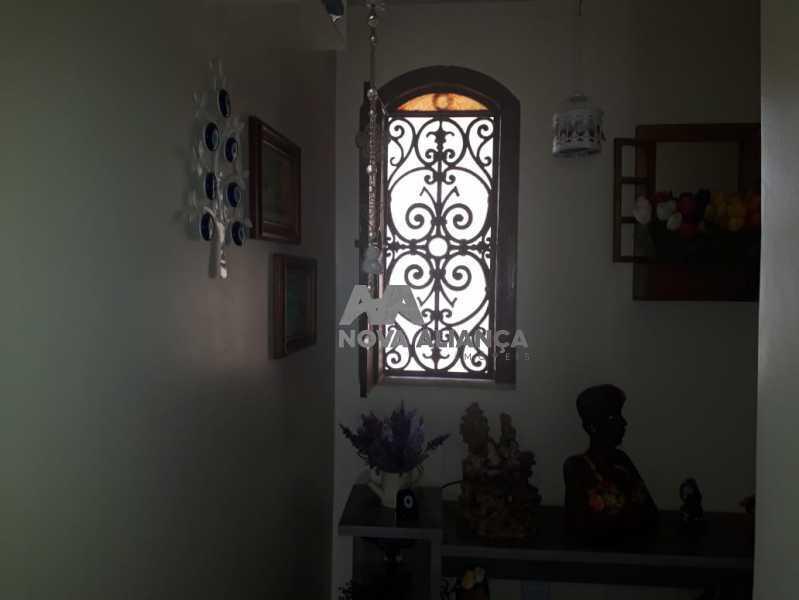 Foto  Ap Silva Teles 37 -16 - Apartamento à venda Rua Silva Teles,Andaraí, Rio de Janeiro - R$ 270.000 - NTAP10319 - 7