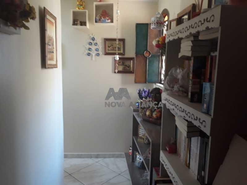 Foto  Ap Silva Teles 37 -17 - Apartamento à venda Rua Silva Teles,Andaraí, Rio de Janeiro - R$ 270.000 - NTAP10319 - 3