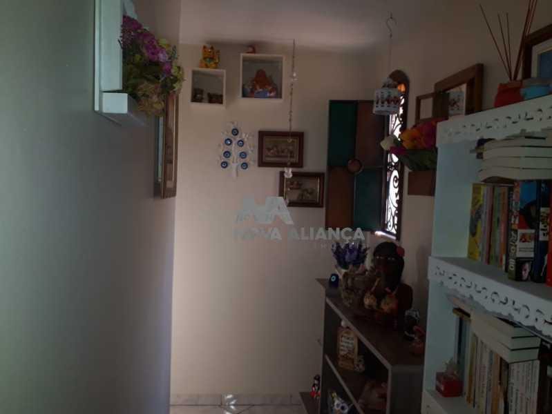 Foto  Ap Silva Teles 37 - Apartamento à venda Rua Silva Teles,Andaraí, Rio de Janeiro - R$ 270.000 - NTAP10319 - 8