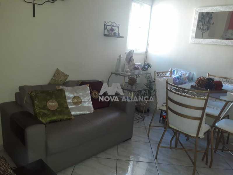 Foto  Ap Silva Teles 37 -09 - Apartamento à venda Rua Silva Teles,Andaraí, Rio de Janeiro - R$ 270.000 - NTAP10319 - 4