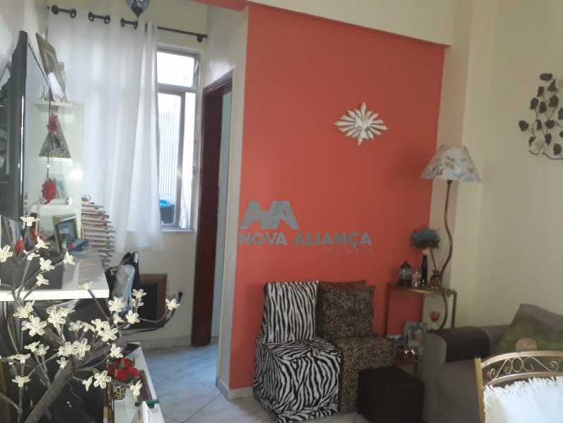 Fotos Silva Teles 9 - Apartamento à venda Rua Silva Teles,Andaraí, Rio de Janeiro - R$ 270.000 - NTAP10319 - 1
