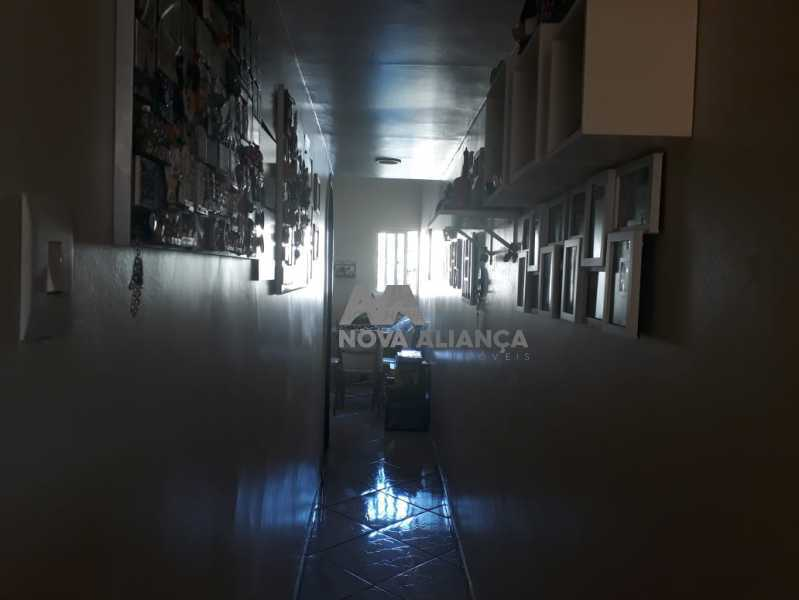 Fotos Silva Teles 21 - Apartamento à venda Rua Silva Teles,Andaraí, Rio de Janeiro - R$ 270.000 - NTAP10319 - 9