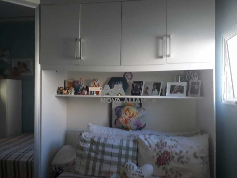 Fotos Silva Teles 13 - Apartamento à venda Rua Silva Teles,Andaraí, Rio de Janeiro - R$ 270.000 - NTAP10319 - 18
