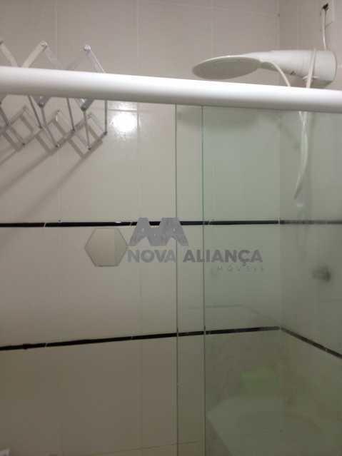IMG_0711 - Kitnet/Conjugado 25m² à venda Rua das Laranjeiras,Laranjeiras, Rio de Janeiro - R$ 260.000 - NFKI10100 - 6