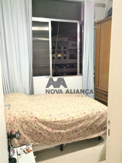 IMG_1603.1 1 - Kitnet/Conjugado 25m² à venda Rua das Laranjeiras,Laranjeiras, Rio de Janeiro - R$ 260.000 - NFKI10100 - 8