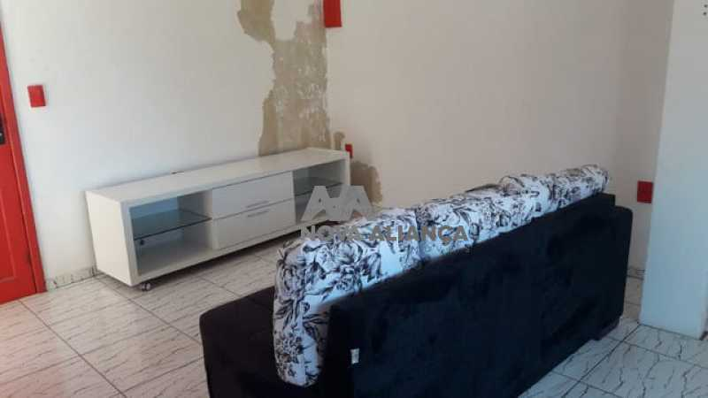 6d7deb27-9a99-451d-b460-439fd9 - Casa à venda Ladeira dos Tabajaras,Copacabana, Rio de Janeiro - R$ 150.000 - NFCA10007 - 3