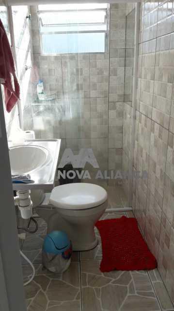 60e5ec9e-9c3c-4244-9597-76271b - Casa à venda Ladeira dos Tabajaras,Copacabana, Rio de Janeiro - R$ 150.000 - NFCA10007 - 8