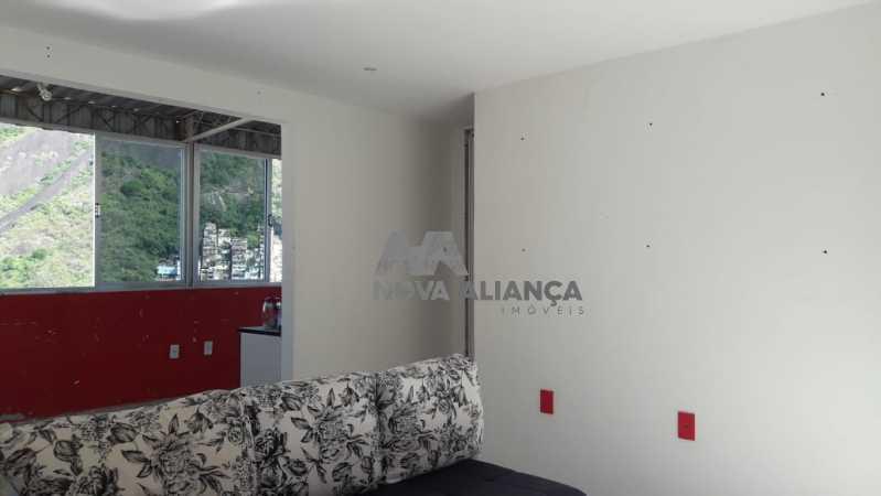 897fa2ad-638a-456b-aff4-1d670e - Casa à venda Ladeira dos Tabajaras,Copacabana, Rio de Janeiro - R$ 150.000 - NFCA10007 - 9