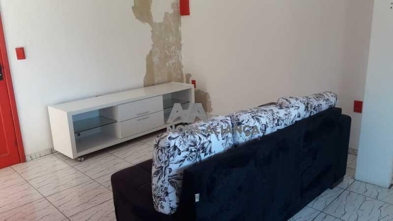 c508931d-709f-4833-b90f-735303 - Casa à venda Ladeira dos Tabajaras,Copacabana, Rio de Janeiro - R$ 150.000 - NFCA10007 - 15