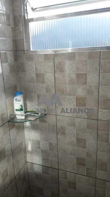 dd1d61cf-2690-4052-96bc-3f4b24 - Casa à venda Ladeira dos Tabajaras,Copacabana, Rio de Janeiro - R$ 150.000 - NFCA10007 - 16