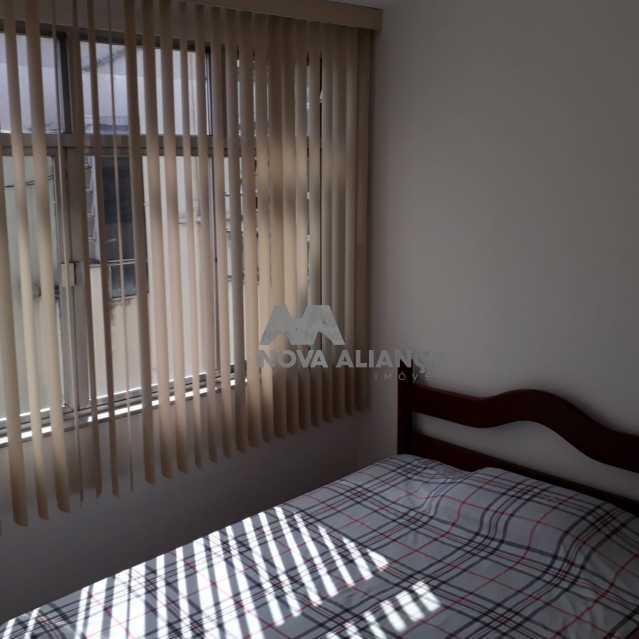 adfa71fa-4aaf-46f9-9e9f-d69844 - Cobertura à venda Rua dos Artistas,Vila Isabel, Rio de Janeiro - R$ 799.000 - NICO20089 - 16