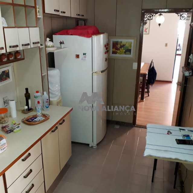d929aa32-39ac-4cd8-ba62-4940bf - Cobertura à venda Rua dos Artistas,Vila Isabel, Rio de Janeiro - R$ 799.000 - NICO20089 - 20