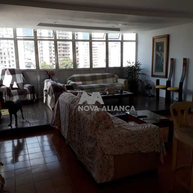 f3c31929-bf9c-421f-ba4b-43c8c0 - Cobertura à venda Rua dos Artistas,Vila Isabel, Rio de Janeiro - R$ 799.000 - NICO20089 - 7