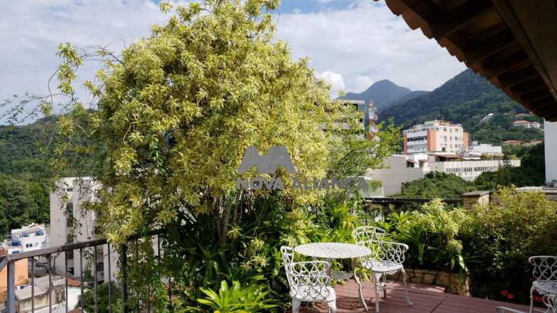 WhatsApp Image 2020-07-27 at 1 - Cobertura à venda Rua Lópes Quintas,Jardim Botânico, Rio de Janeiro - R$ 2.600.000 - NBCO20080 - 13