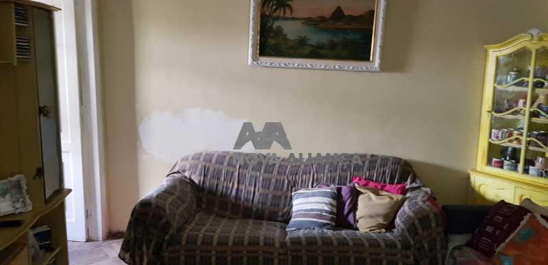 ft1 - Casa à venda Rua Gonzaga Bastos,Tijuca, Rio de Janeiro - R$ 650.000 - NTCA30076 - 1