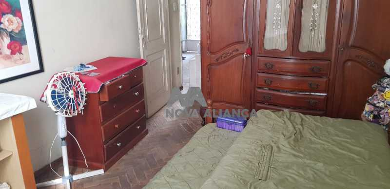 ft7 - Casa à venda Rua Gonzaga Bastos,Tijuca, Rio de Janeiro - R$ 650.000 - NTCA30076 - 8