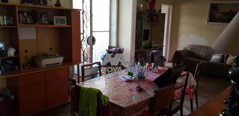 ft11 - Casa à venda Rua Gonzaga Bastos,Tijuca, Rio de Janeiro - R$ 650.000 - NTCA30076 - 12