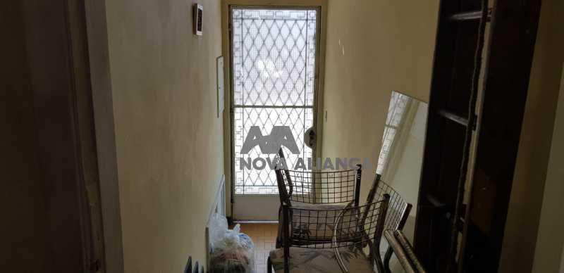 ft12 - Casa à venda Rua Gonzaga Bastos,Tijuca, Rio de Janeiro - R$ 650.000 - NTCA30076 - 13