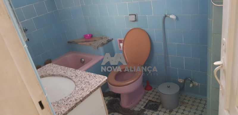 ft13 - Casa à venda Rua Gonzaga Bastos,Tijuca, Rio de Janeiro - R$ 650.000 - NTCA30076 - 14