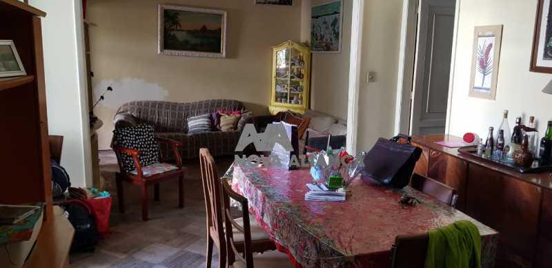 ft14 - Casa à venda Rua Gonzaga Bastos,Tijuca, Rio de Janeiro - R$ 650.000 - NTCA30076 - 15