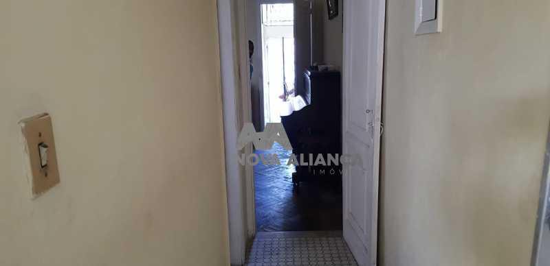 ft17 - Casa à venda Rua Gonzaga Bastos,Tijuca, Rio de Janeiro - R$ 650.000 - NTCA30076 - 17