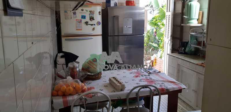 ft19 - Casa à venda Rua Gonzaga Bastos,Tijuca, Rio de Janeiro - R$ 650.000 - NTCA30076 - 19