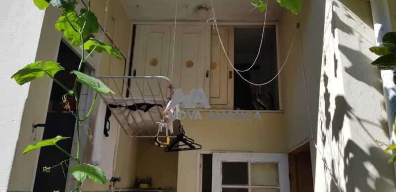 ft22 - Casa à venda Rua Gonzaga Bastos,Tijuca, Rio de Janeiro - R$ 650.000 - NTCA30076 - 23