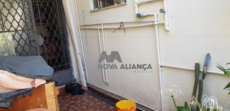 ft23 - Casa à venda Rua Gonzaga Bastos,Tijuca, Rio de Janeiro - R$ 650.000 - NTCA30076 - 24