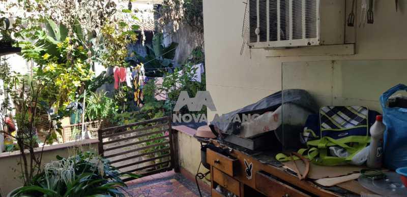 ft24 - Casa à venda Rua Gonzaga Bastos,Tijuca, Rio de Janeiro - R$ 650.000 - NTCA30076 - 25