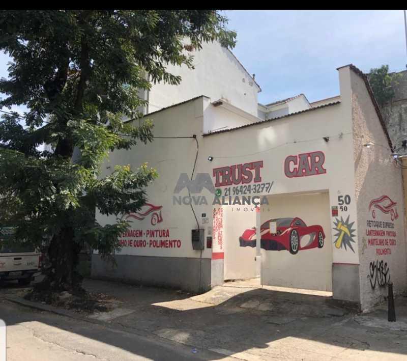 WhatsApp Image 2020-07-15 at 1 - Outros à venda Vila Isabel, Rio de Janeiro - R$ 650.000 - NTOU00002 - 7