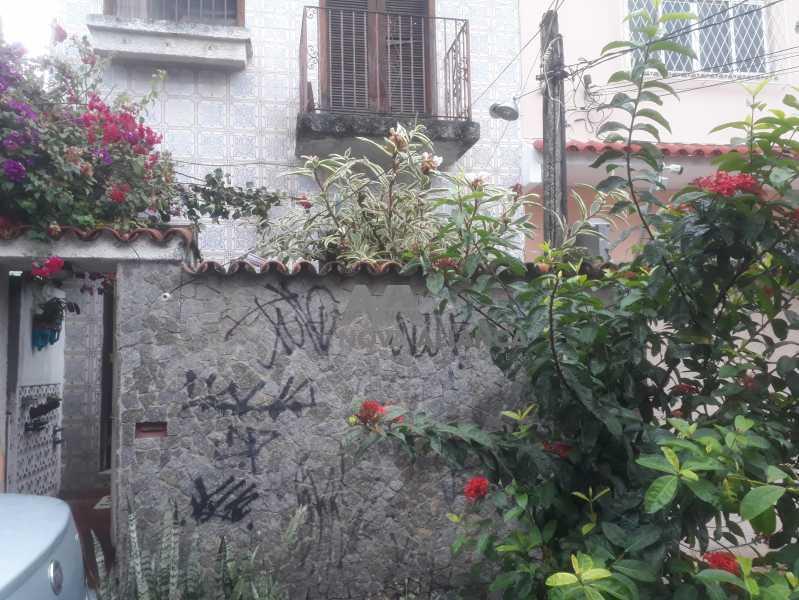 20200730_122315 - Casa 8 quartos à venda Andaraí, Rio de Janeiro - R$ 790.000 - NTCA80004 - 3