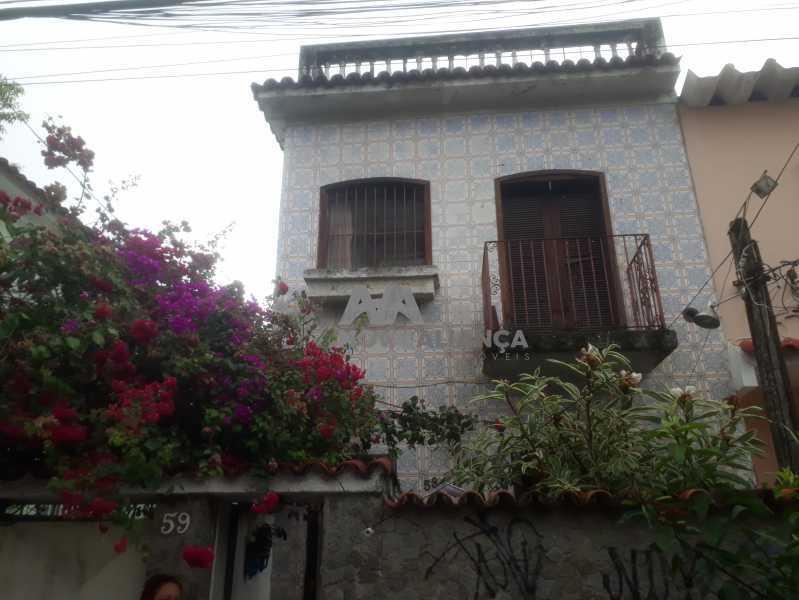 20200730_122310 - Casa 8 quartos à venda Andaraí, Rio de Janeiro - R$ 790.000 - NTCA80004 - 1