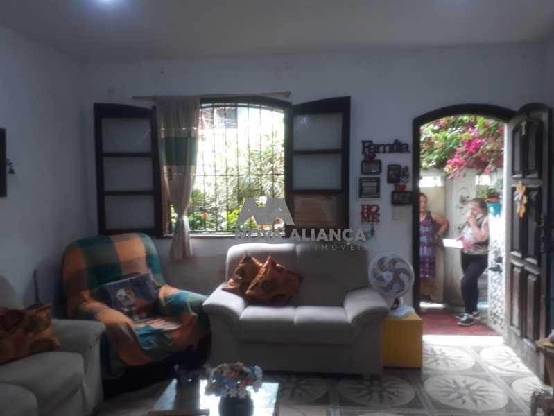 20200730_122140 - Casa 8 quartos à venda Andaraí, Rio de Janeiro - R$ 790.000 - NTCA80004 - 5