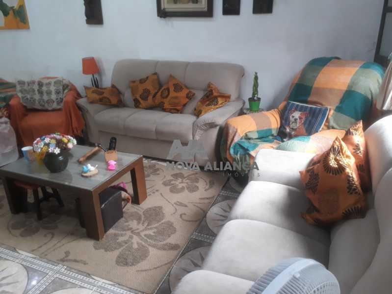 20200730_122109 - Casa 8 quartos à venda Andaraí, Rio de Janeiro - R$ 790.000 - NTCA80004 - 7