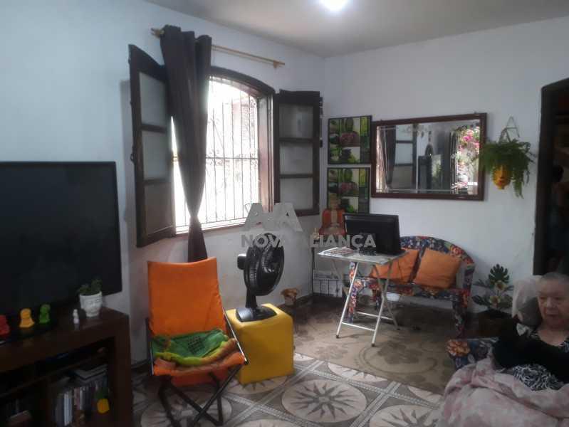 20200730_122117 - Casa 8 quartos à venda Andaraí, Rio de Janeiro - R$ 790.000 - NTCA80004 - 8