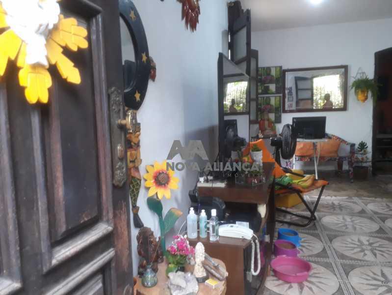 20200730_122100 - Casa 8 quartos à venda Andaraí, Rio de Janeiro - R$ 790.000 - NTCA80004 - 9