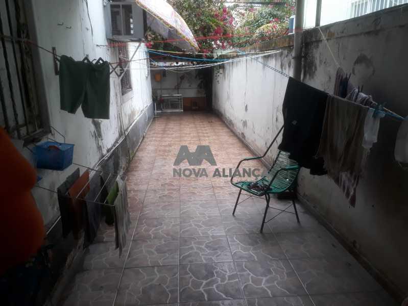 20200730_121908 - Casa 8 quartos à venda Andaraí, Rio de Janeiro - R$ 790.000 - NTCA80004 - 15